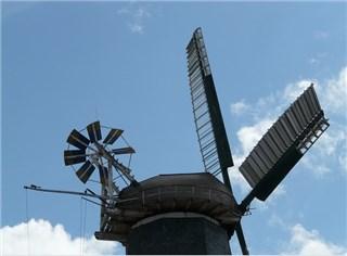Mühle in Niedersachsen
